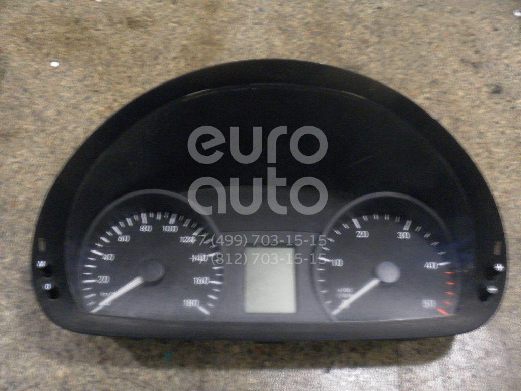 Панель приборов для Mercedes Benz Sprinter (906) 2006> - Фото №1