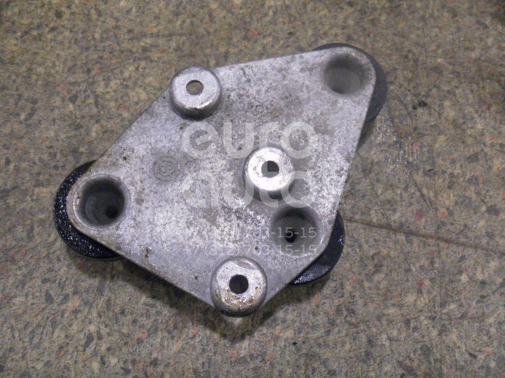 Кронштейн блока ABS (насос) для Mercedes Benz Sprinter (906) 2006>;G-Class W463 1989>;Vito/Viano-(639) 2003> - Фото №1