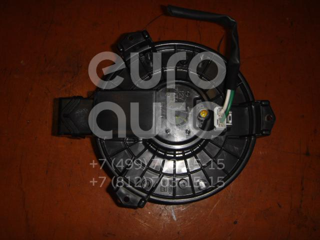 Моторчик отопителя для Honda,Toyota,Lexus Accord VIII 2008-2013;Land Cruiser (120)-Prado 2002-2009;CR-V 2007-2012;GX470 2002-2009;FJ Cruiser 2006> - Фото №1