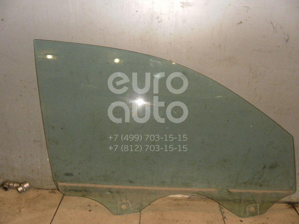 Стекло двери передней правой для VW Touareg 2002-2010 - Фото №1