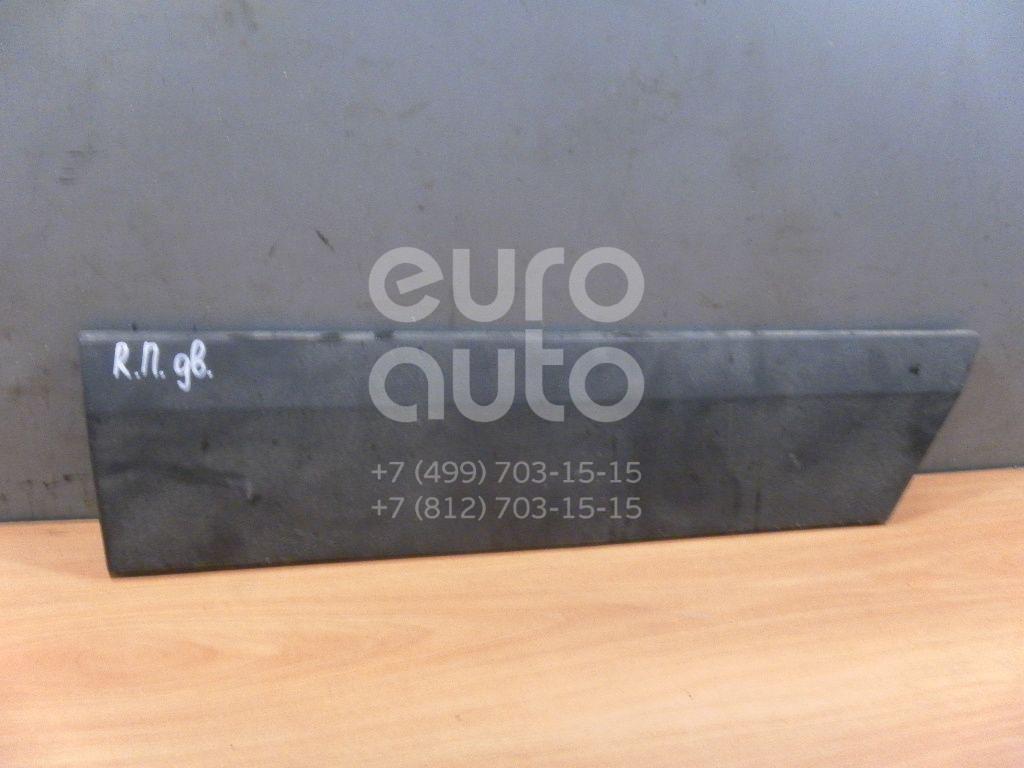 Накладка двери передней правой для Mercedes Benz,VW Sprinter (906) 2006>;Crafter 2006> - Фото №1