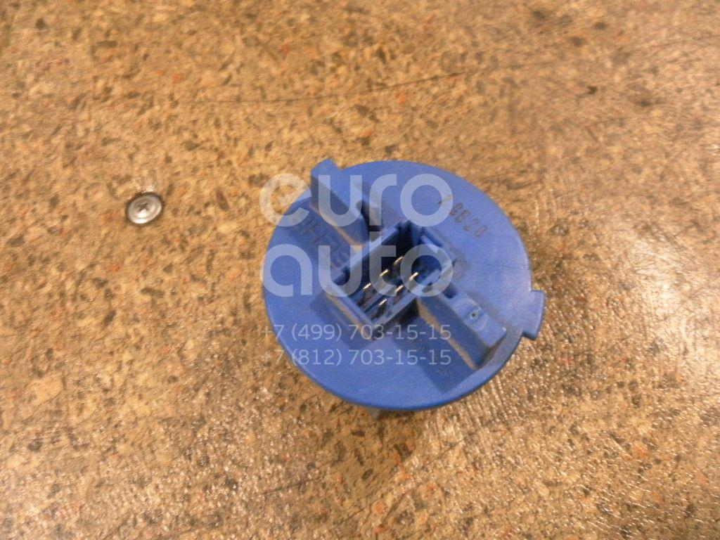 Резистор отопителя для Mercedes Benz Sprinter (906) 2006> - Фото №1