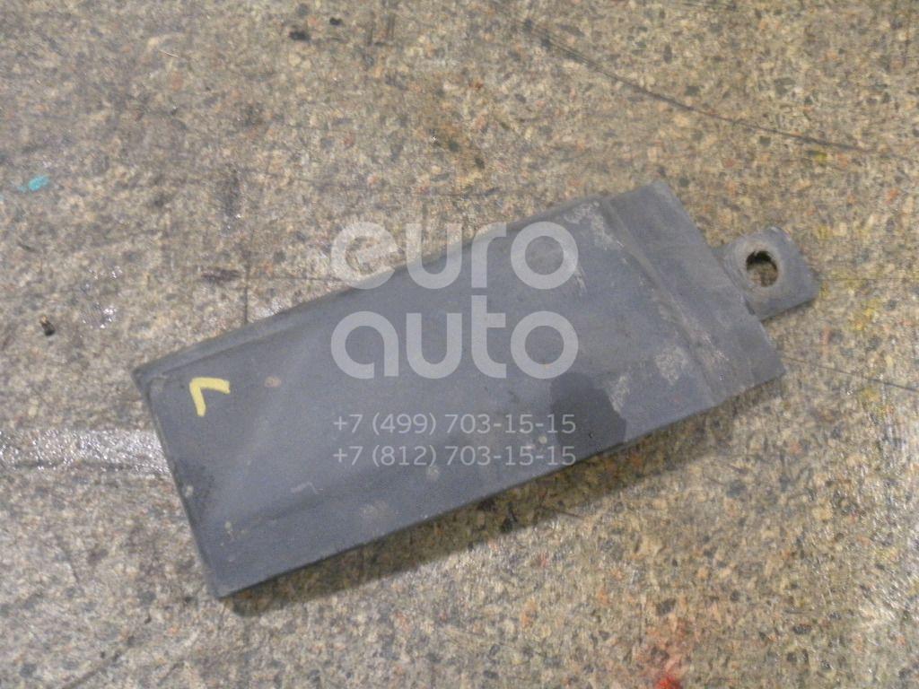 Накладка заднего бампера правая для Mercedes Benz,VW Sprinter (906) 2006>;Crafter 2006> - Фото №1