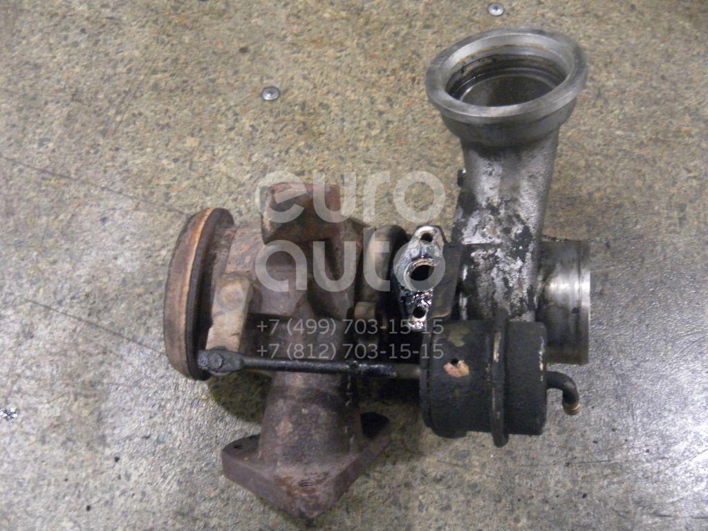 Турбокомпрессор (турбина) для Mercedes Benz Sprinter (906) 2006> - Фото №1