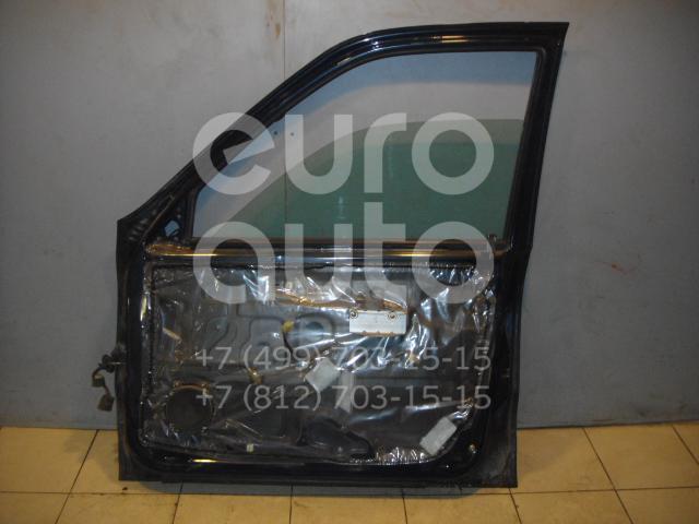 Дверь передняя правая для Kia Sportage 1994-2004 - Фото №1