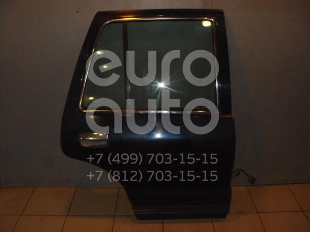 Дверь задняя правая для Kia Sportage 1994-2004 - Фото №1
