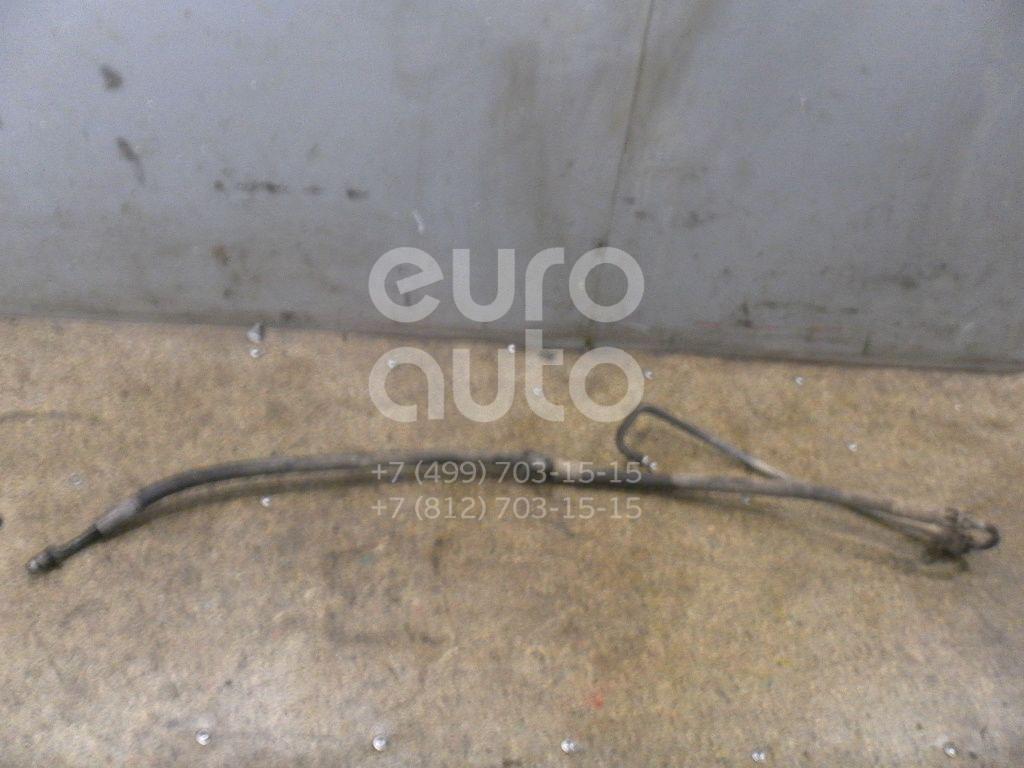 Трубка гидроусилителя для Mercedes Benz Sprinter (906) 2006> - Фото №1