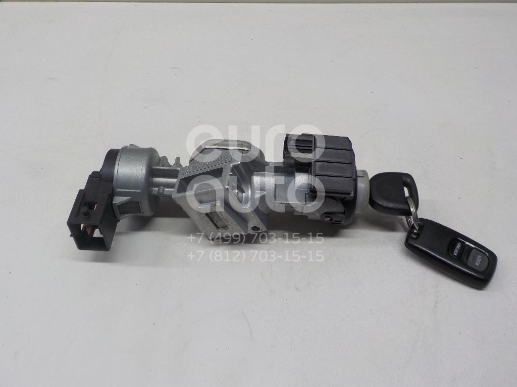 Купить Замок зажигания Mazda Mazda 3 (BK) 2002-2009; (B32L66150B)