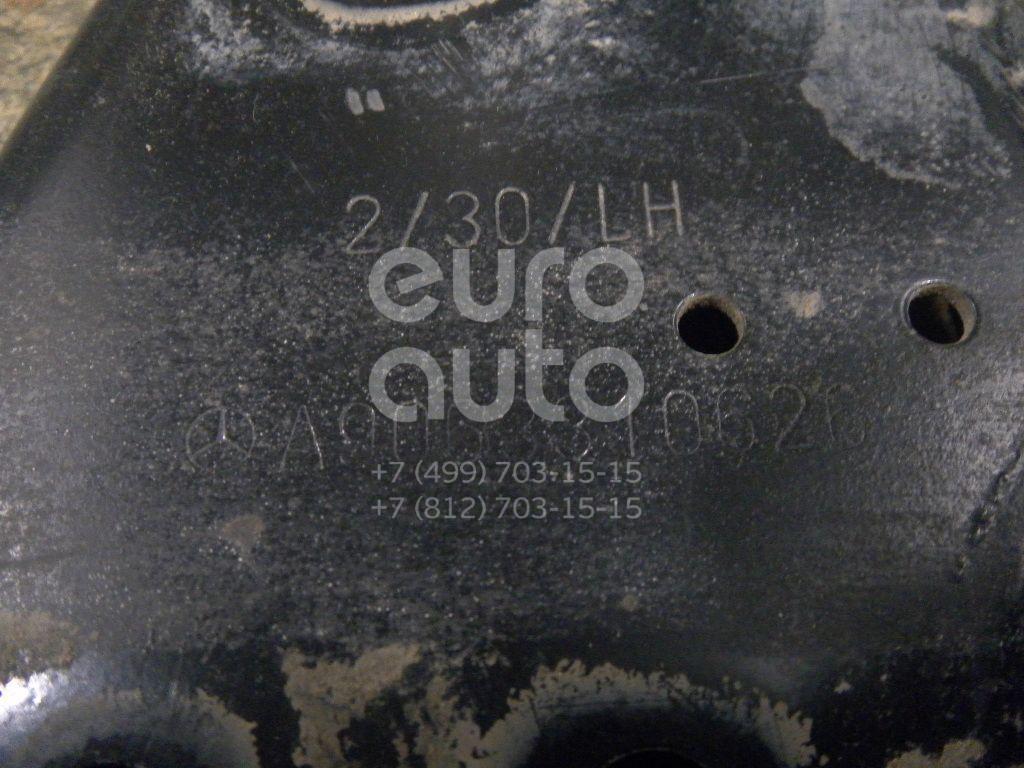 Кронштейн крепления передней рессоры для Mercedes Benz,VW Sprinter (906) 2006>;Crafter 2006> - Фото №1