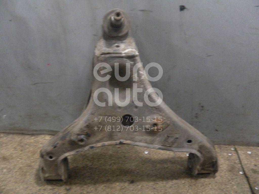 Рычаг передний правый для Mercedes Benz,VW Sprinter (906) 2006>;Crafter 2006> - Фото №1