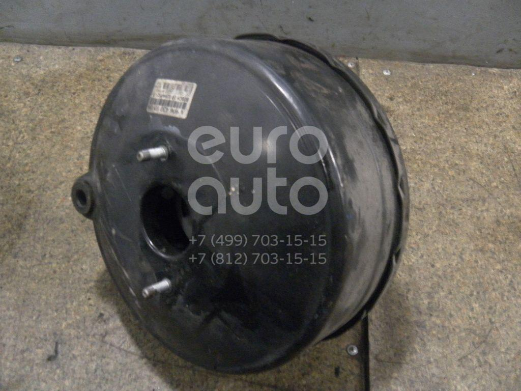 Усилитель тормозов вакуумный для Mercedes Benz,VW Sprinter (906) 2006>;Crafter 2006> - Фото №1