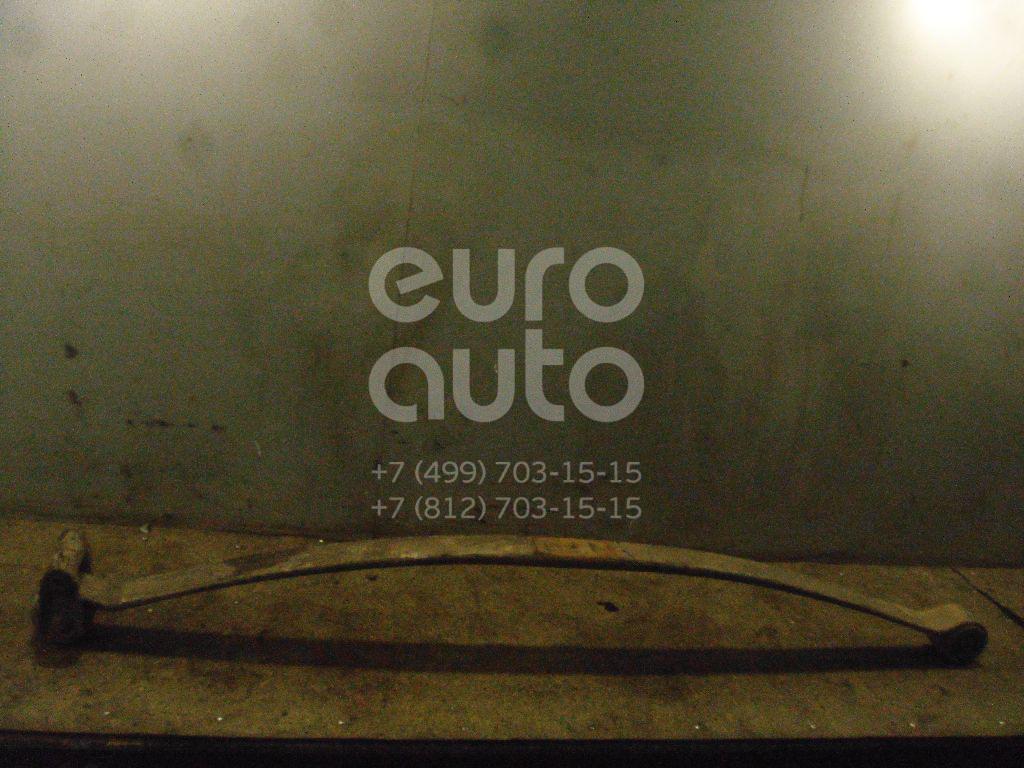 Рессора задняя для Mercedes Benz Sprinter (906) 2006> - Фото №1