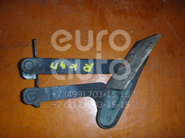 Петля капота правая для Kia Sportage 1994-2004 - Фото №1