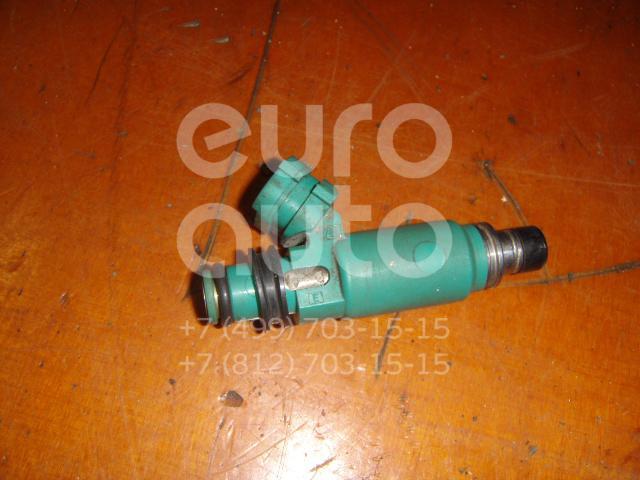 Форсунка инжекторная электрическая для Suzuki Baleno 1998-2007 - Фото №1