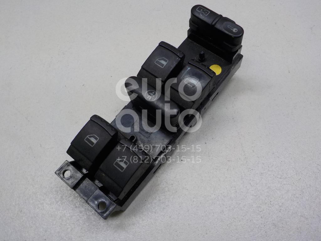 Купить Блок управления стеклоподъемниками VW Passat [B5] 2000-2005; (1J4959857D)