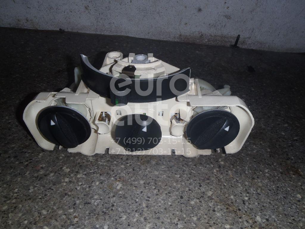 Блок управления отопителем для Toyota Corolla E12 2001-2006 - Фото №1