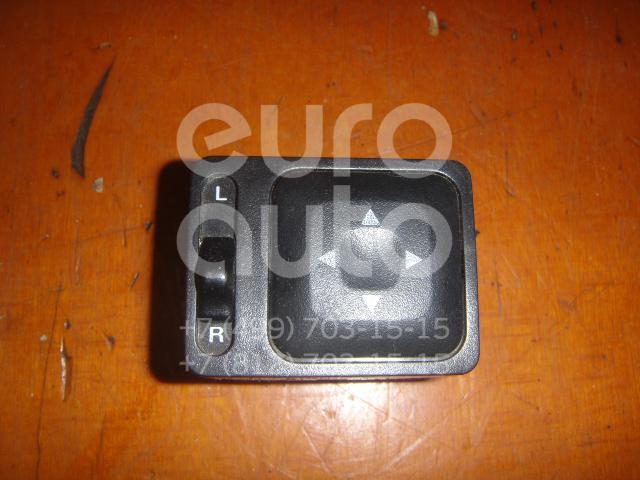 Переключатель регулировки зеркала для Kia Sportage 1994-2004 - Фото №1