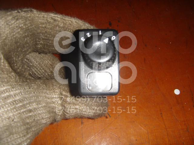 Кнопка корректора фар для Kia Sportage 1994-2004 - Фото №1