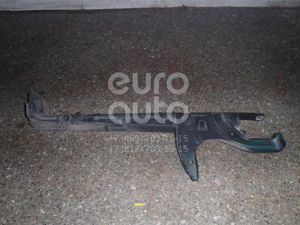 Кронштейн замка капота для Toyota Corolla E12 2001-2007 - Фото №1