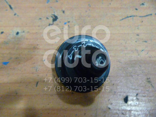 Кнопка корректора фар для Mitsubishi Colt (CJ) 1996-2004;Lancer (CB) 1992-1996 - Фото №1