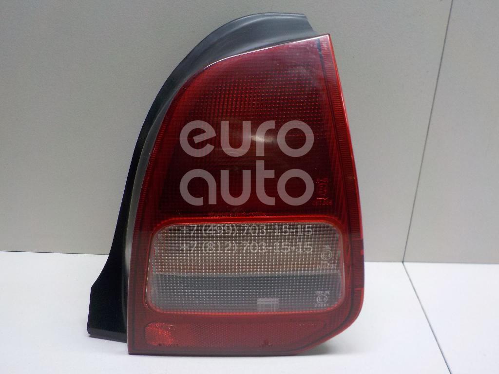 Фонарь задний правый для Mitsubishi Colt (CJ) 1996-2004 - Фото №1