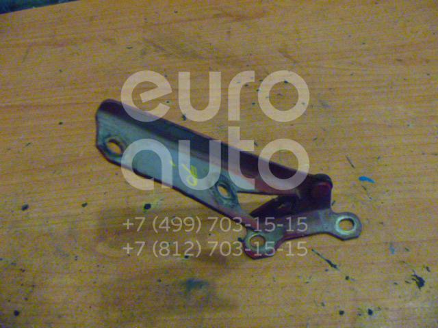 Петля капота правая для Mitsubishi Colt (CJ) 1996-2004;Lancer (CB) 1992-1996;Lancer (CK) 1996-2003;Outlander (CU) 2003-2009;L200 (K6,K7) 1996-2006 - Фото №1