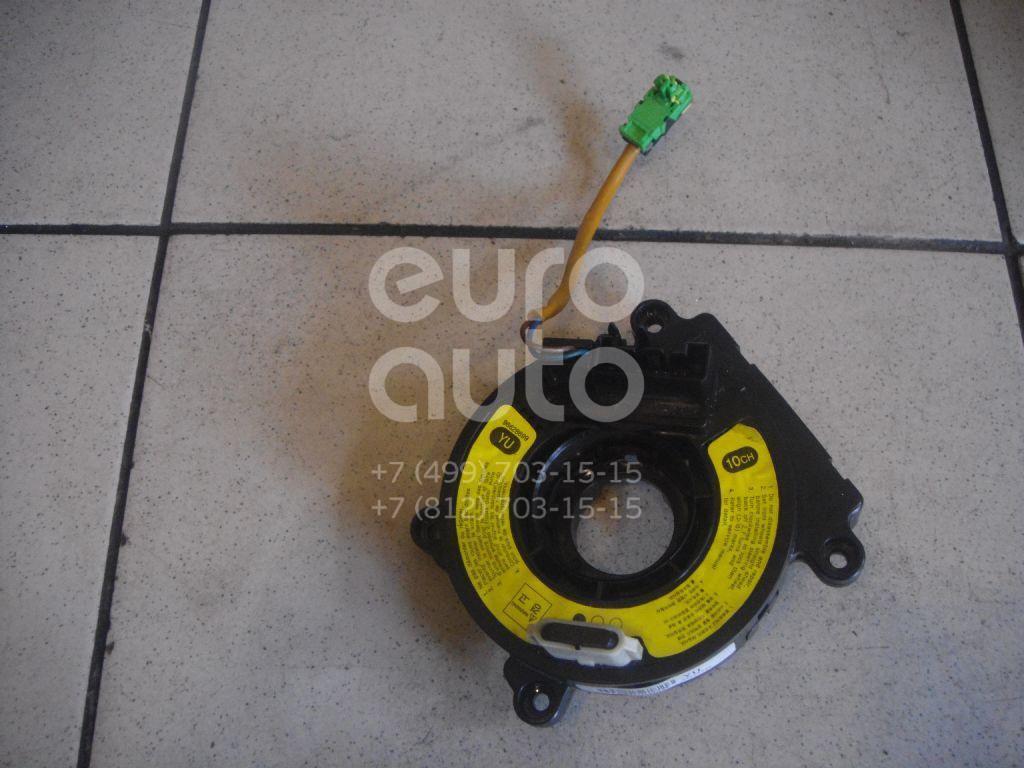 Механизм подрулевой для SRS (ленточный) для Opel,Chevrolet Antara 2007-2015;Captiva (C100) 2006-2010 - Фото №1