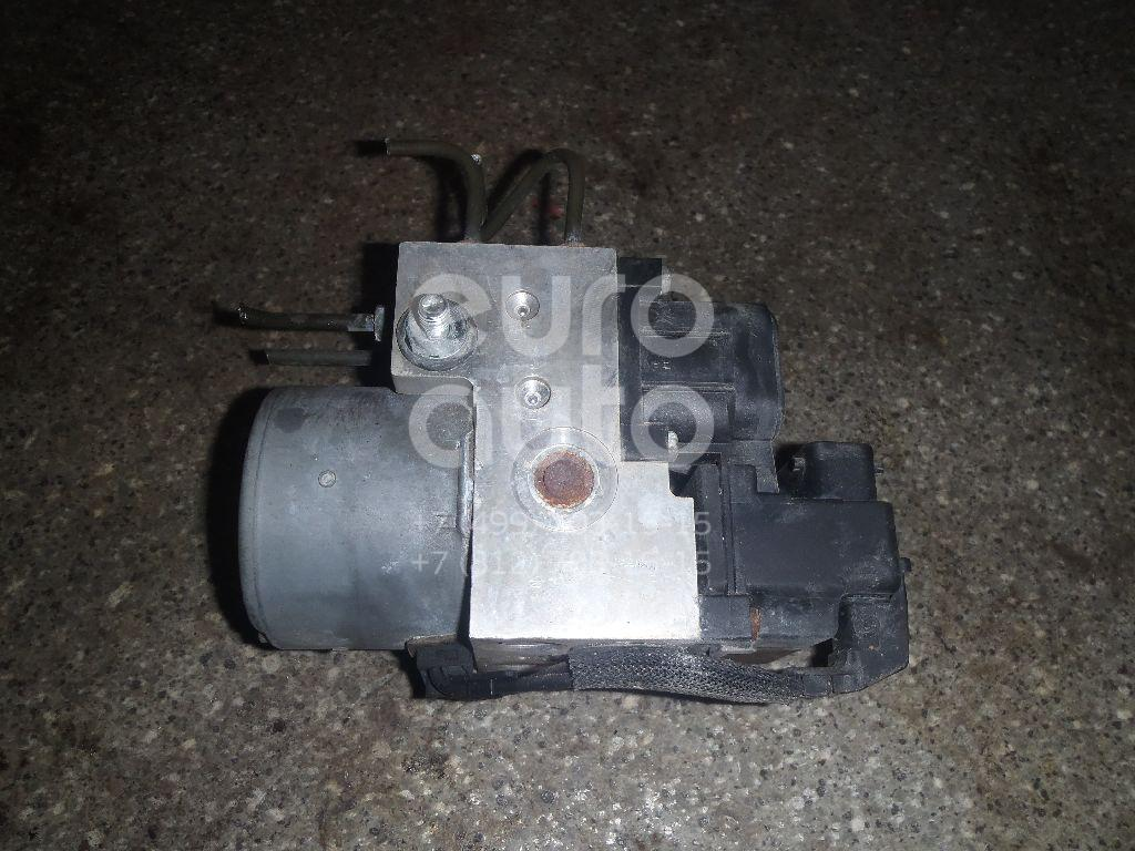 Блок ABS (насос) для Toyota Corolla E12 2001-2006 - Фото №1