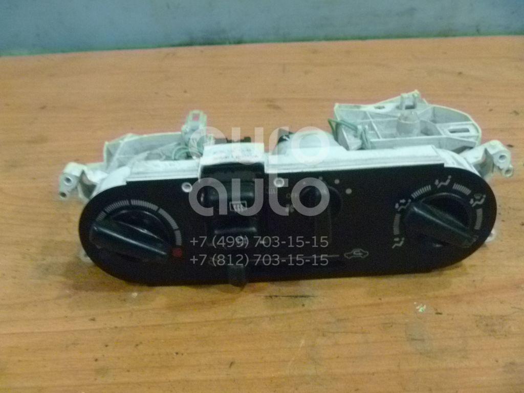 Блок управления отопителем для Mitsubishi Colt (CJ) 1996-2004 - Фото №1