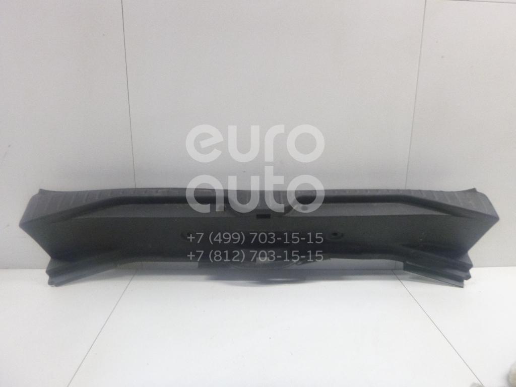 Купить Обшивка багажника Citroen C3 Picasso 2008-2017; (756932)