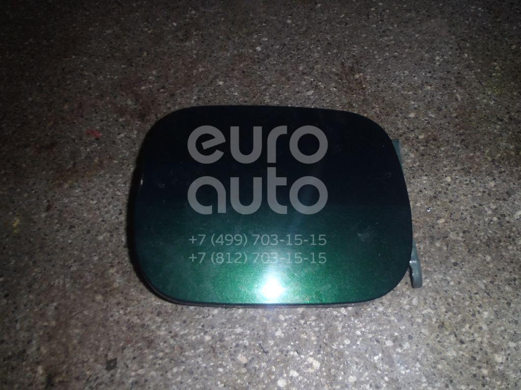 Лючок бензобака для Toyota Corolla E12 2001-2007 - Фото №1