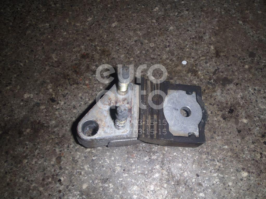 Кронштейн двигателя правый для Toyota Corolla E12 2001-2006 - Фото №1