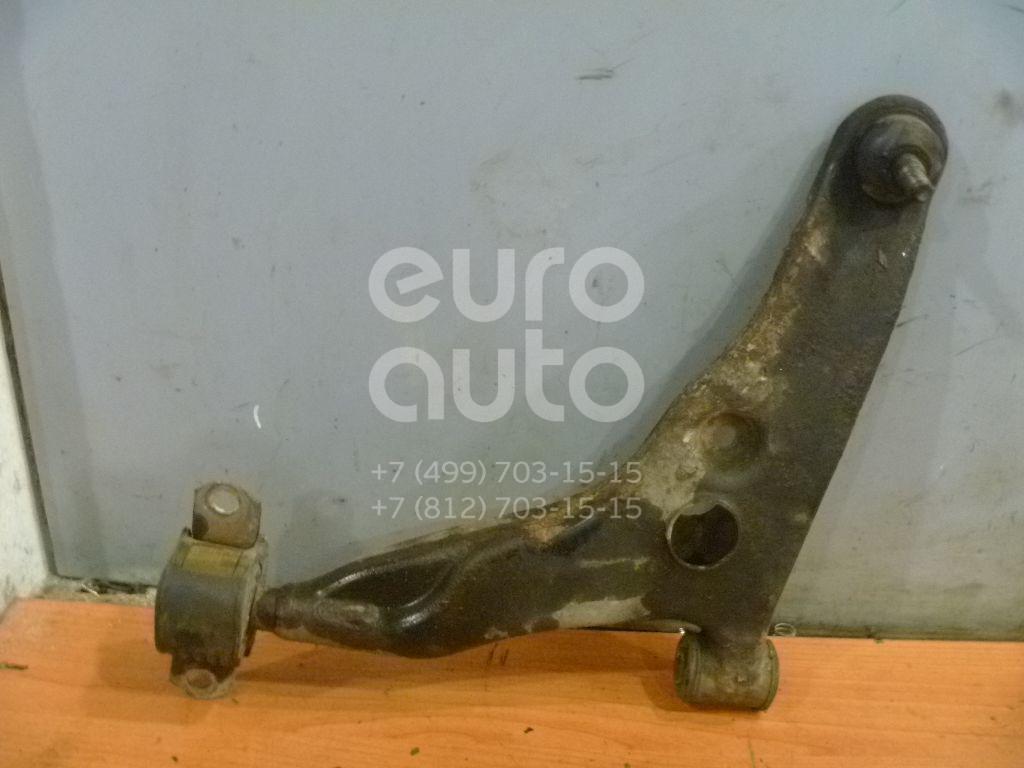 Рычаг передний левый для Mitsubishi Colt (CJ) 1996-2004 - Фото №1