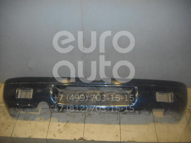 Бампер задний для Kia Sportage 1993-2006 - Фото №1