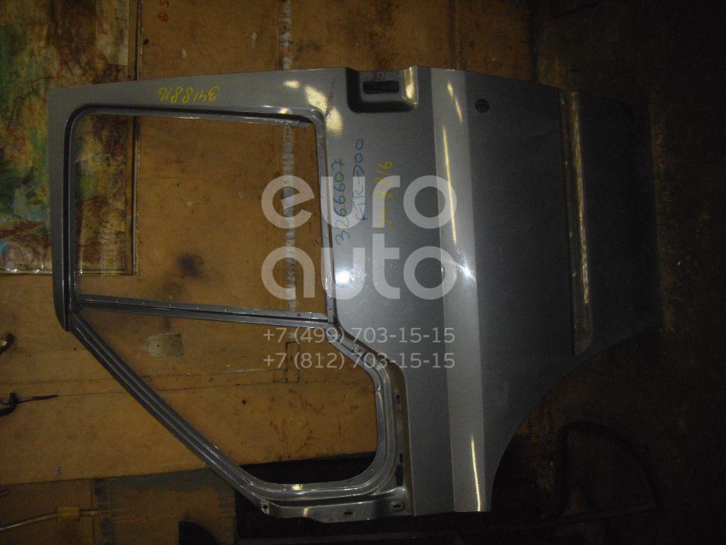 Дверь передняя левая для Ford Transit [FA] 2000-2006 - Фото №1