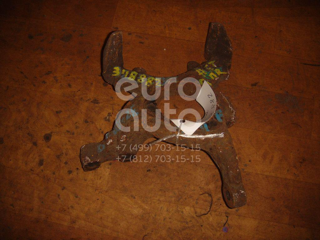 Кулак поворотный передний правый для Opel Astra G 1998-2005;Zafira A (F75) 1999-2005 - Фото №1