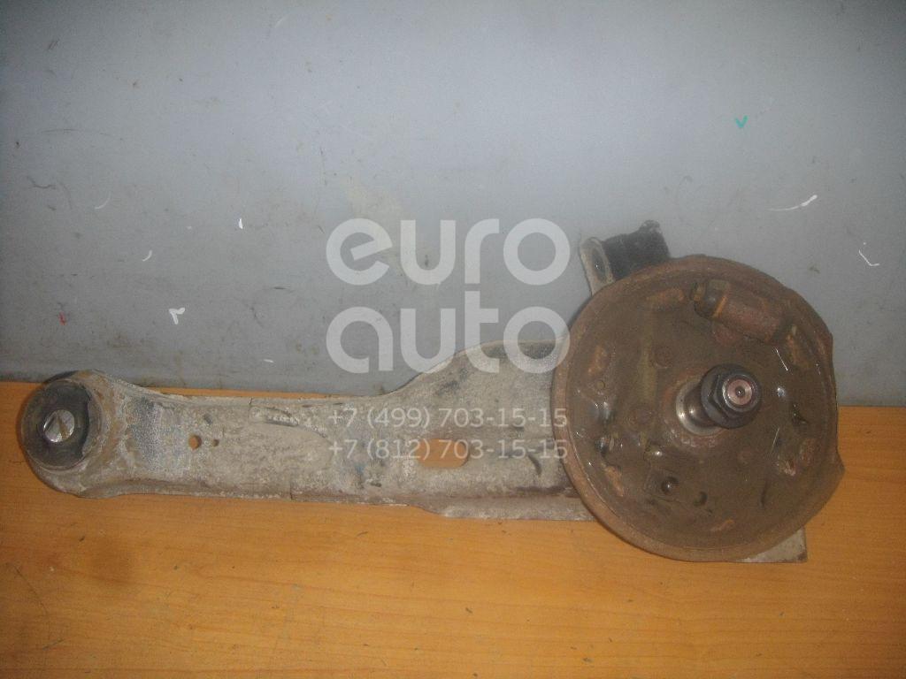 Рычаг задний продольный левый для Mitsubishi Colt (CJ) 1996-2004 - Фото №1