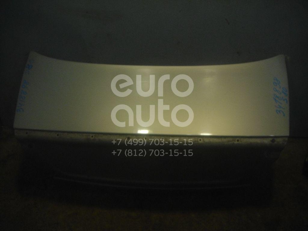 Крышка багажника для Volvo S80 1998-2006 - Фото №1