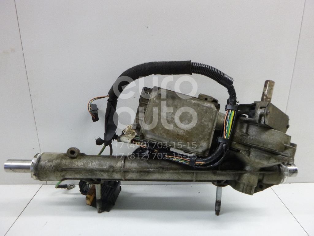 Купить Рейка рулевая Citroen C3 Picasso 2008-2017; (4001EH)