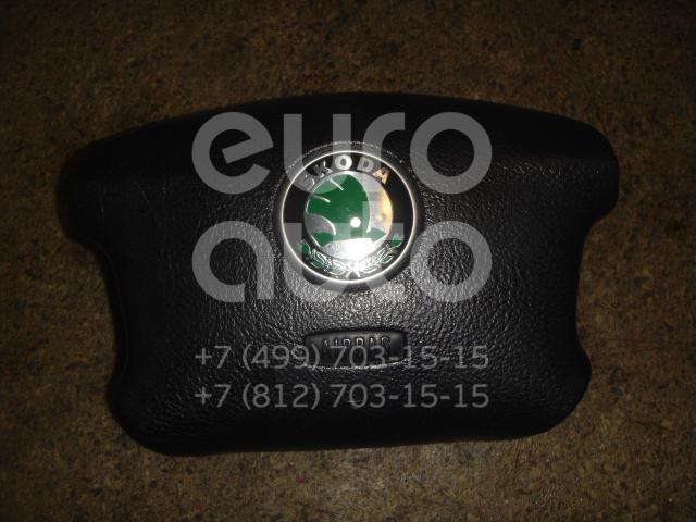 Подушка безопасности в рулевое колесо для Skoda Octavia (A4 1U-) 2000-2011 - Фото №1