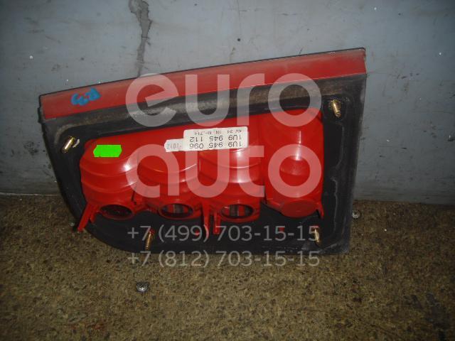 Фонарь задний правый для Skoda Octavia (A4 1U-) 2000-2011;Octavia 1997-2000 - Фото №1