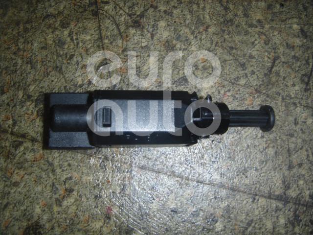 Выключатель концевой для VW Octavia (A4 1U-) 2000-2011;Golf IV/Bora 1997-2005;Sharan 2000-2006 - Фото №1