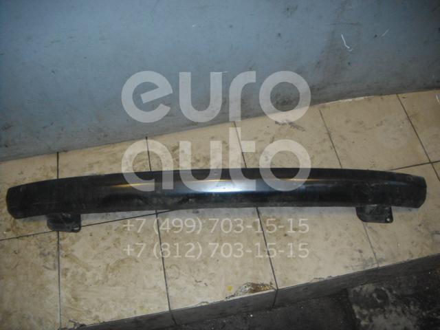 Усилитель заднего бампера для Skoda Octavia (A4 1U-) 2000-2011 - Фото №1