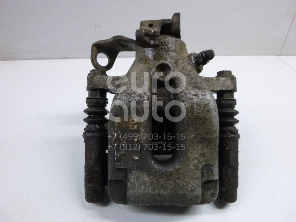 Купить Суппорт тормозной задний правый Citroen C3 Picasso 2008-2017; (4400W6)