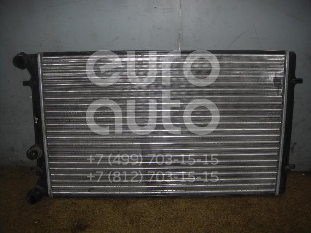 Радиатор основной для Skoda Octavia (A4 1U-) 2000-2011 - Фото №1