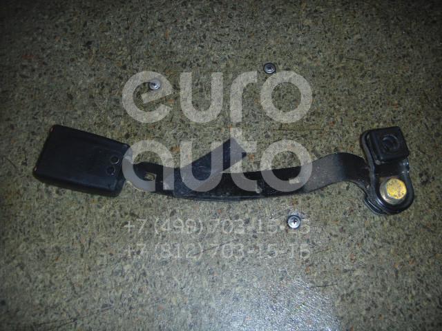 Ответная часть ремня безопасности для Skoda Octavia (A4 1U-) 2000-2011;Octavia 1997-2000 - Фото №1