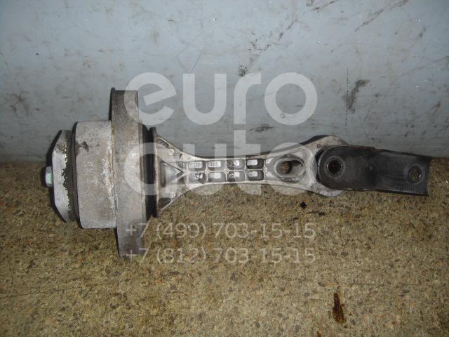 Кронштейн КПП для VW Octavia (A4 1U-) 2000-2011;A3 (8L1) 1996-2003;Octavia 1997-2000;Golf IV/Bora 1997-2005 - Фото №1