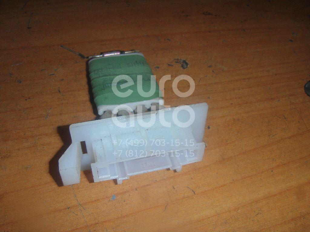 Резистор отопителя для Renault Logan 2005-2014 - Фото №1
