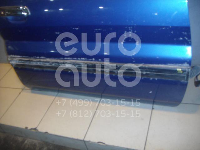 Дверь передняя правая для Mitsubishi Pajero Pinin (H6,H7) 1999-2005 - Фото №1