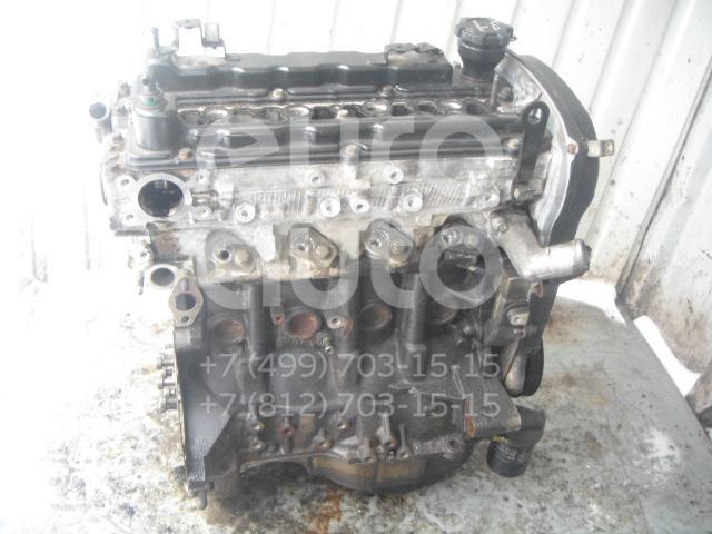 Двигатель для Mitsubishi Pajero Pinin (H6,H7) 1999-2005 - Фото №1